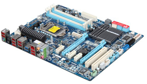 Compatible Motherboards